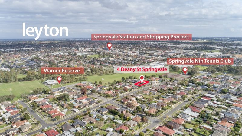 Family Classic Boasting Land, Location and Potential