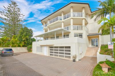 Contemporary Apartment Living - Walk to Waterfront