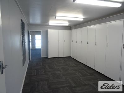 NEATLY PRESENTED OFFICE/WAREHOUSE!
