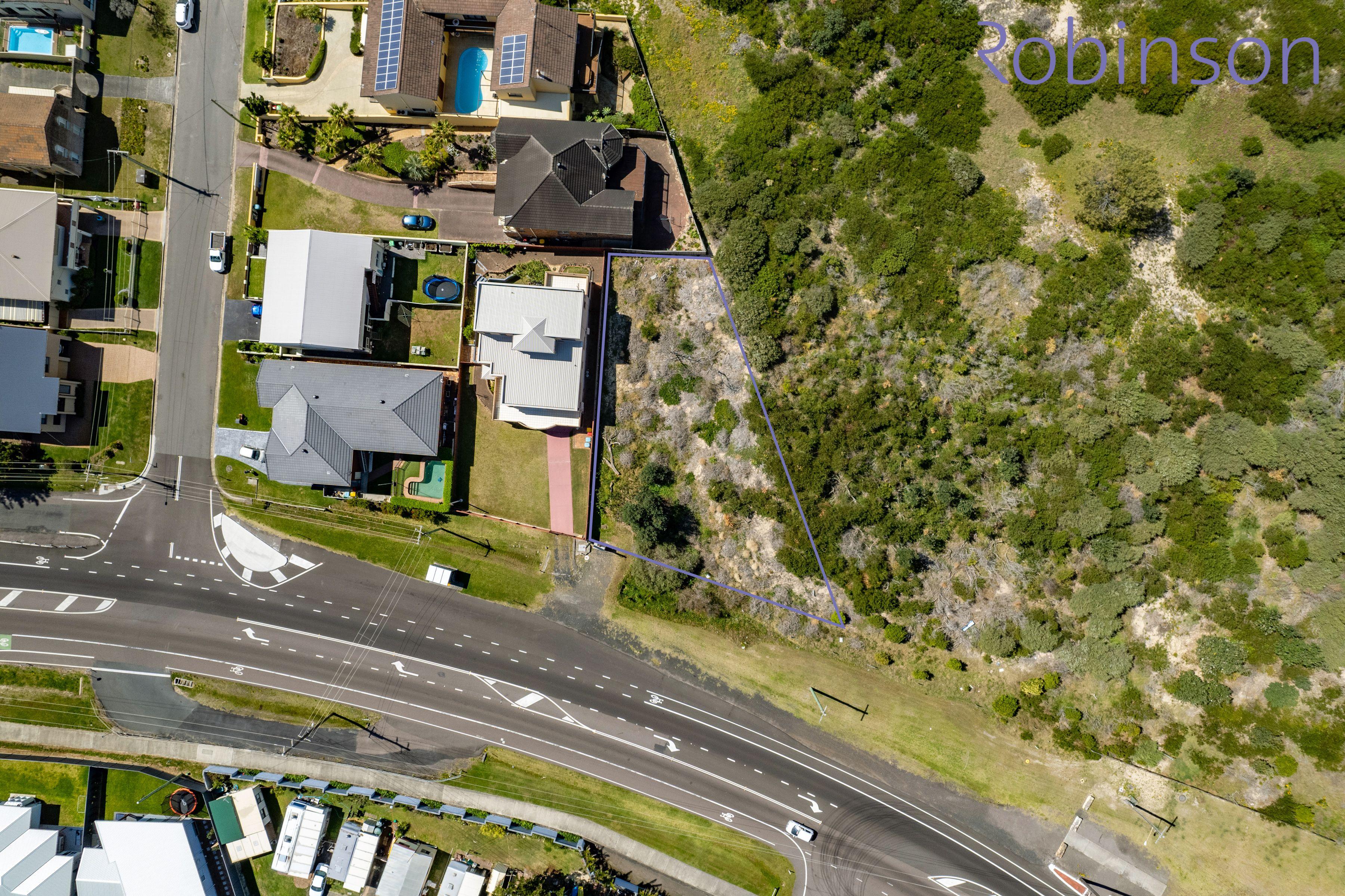 2A Wilfred Barrett Drive, The Entrance North