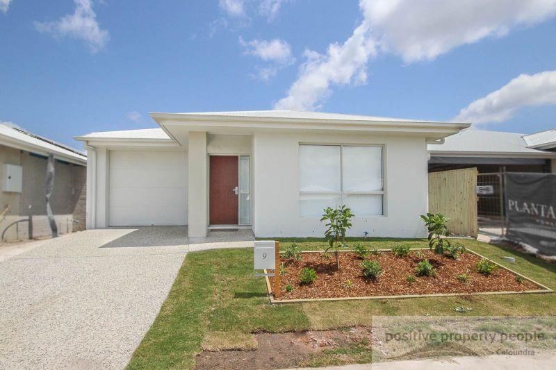 9 Bradley Crescent, Baringa, QLD