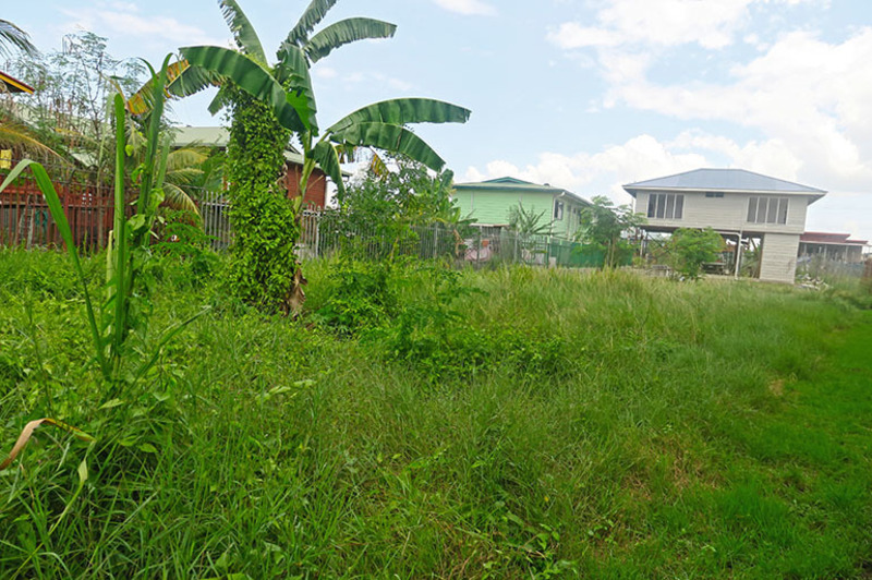 VACANT LAND FOR SALE