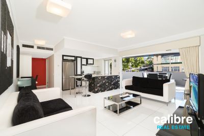 Live work & play IN THE HEART OF THE ACTION - FULLY FURNISHED UNIT
