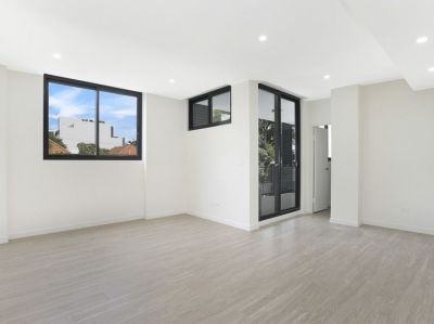 Stunning As New Two Bedroom Apartment