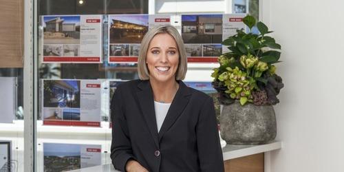 Jessie Haynes - Hayden Real Estate