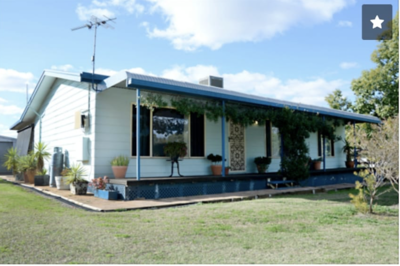 Spacious 4 bedroom on 3 peaceful acres