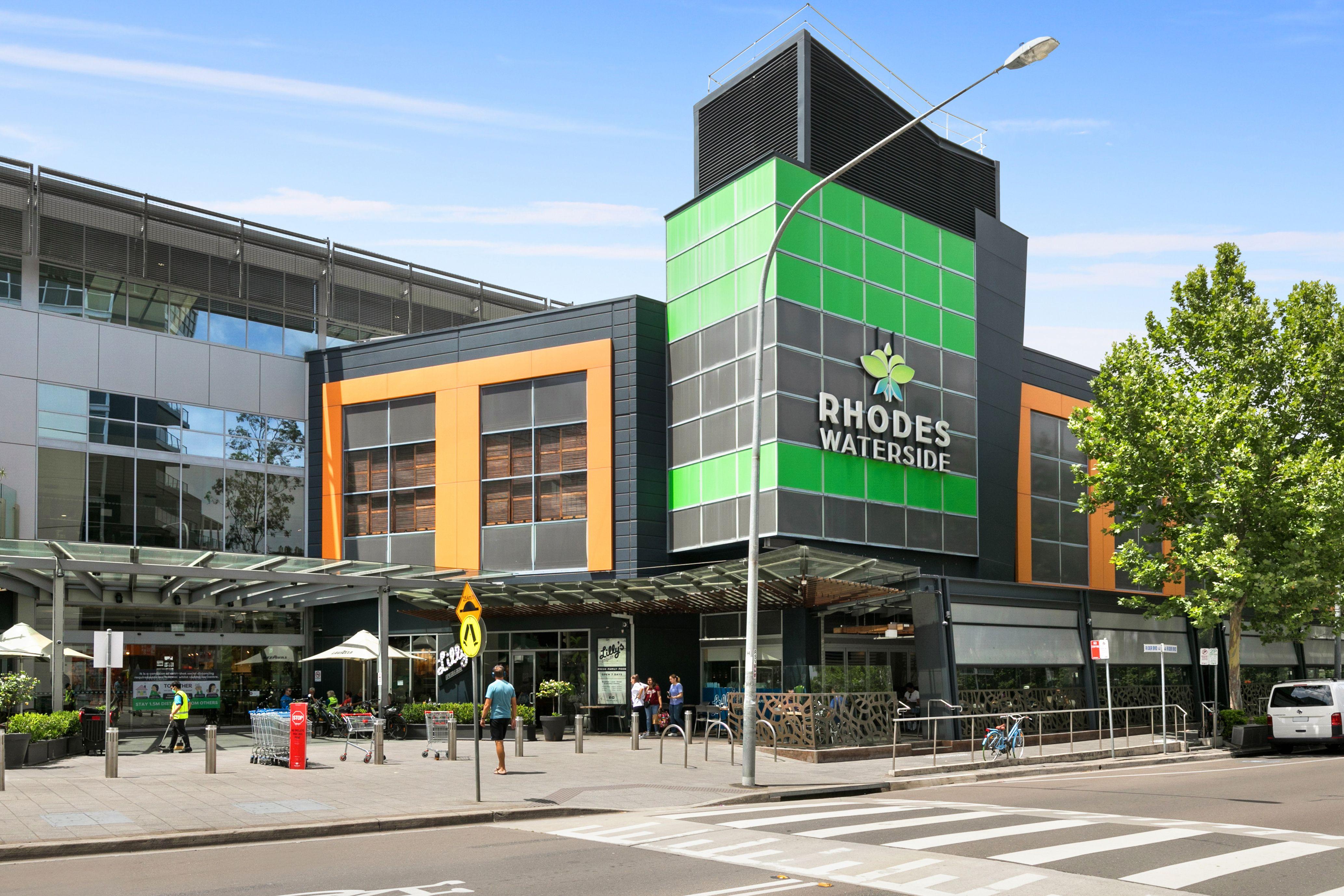 8 Cropley Street, Rhodes NSW 2138