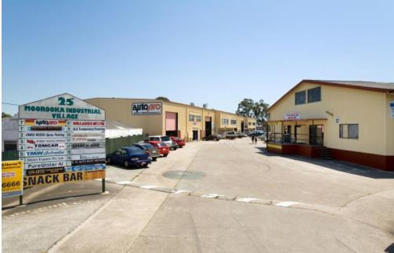 579 m2 Warehouse in Popular Industrial Estate.