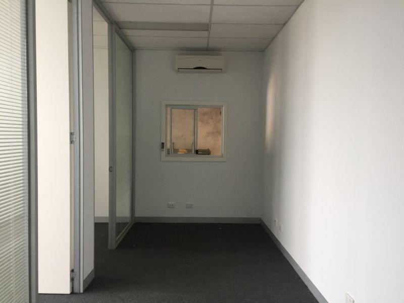 CORPORATE OFFICE!