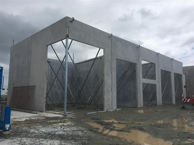 Coolum Beach - Industrial Development