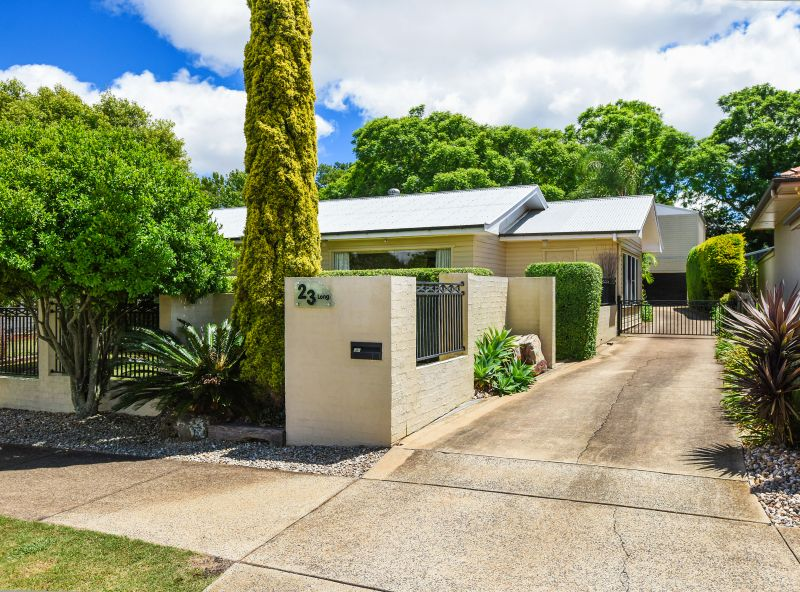 Ultimate Family Home in Sought After Location