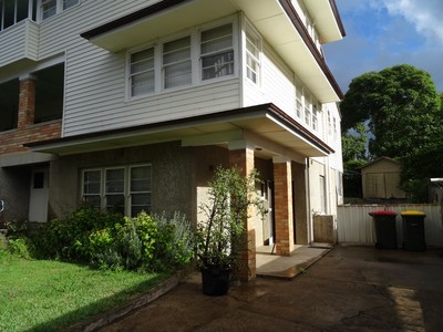 Two bedroom flat close to CBD