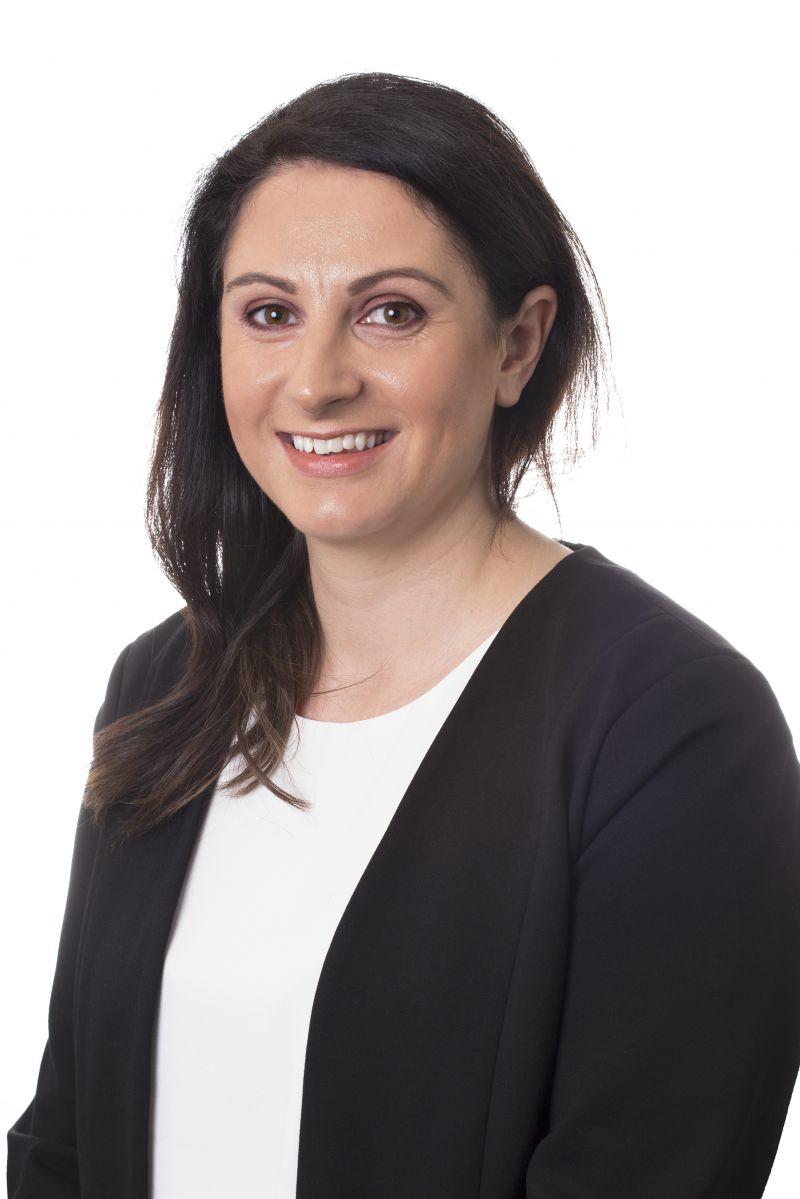 Lisa Madafferi