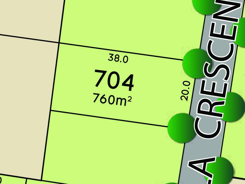 Paxton Lot 704 Dianella Crescent | Watagan Rise