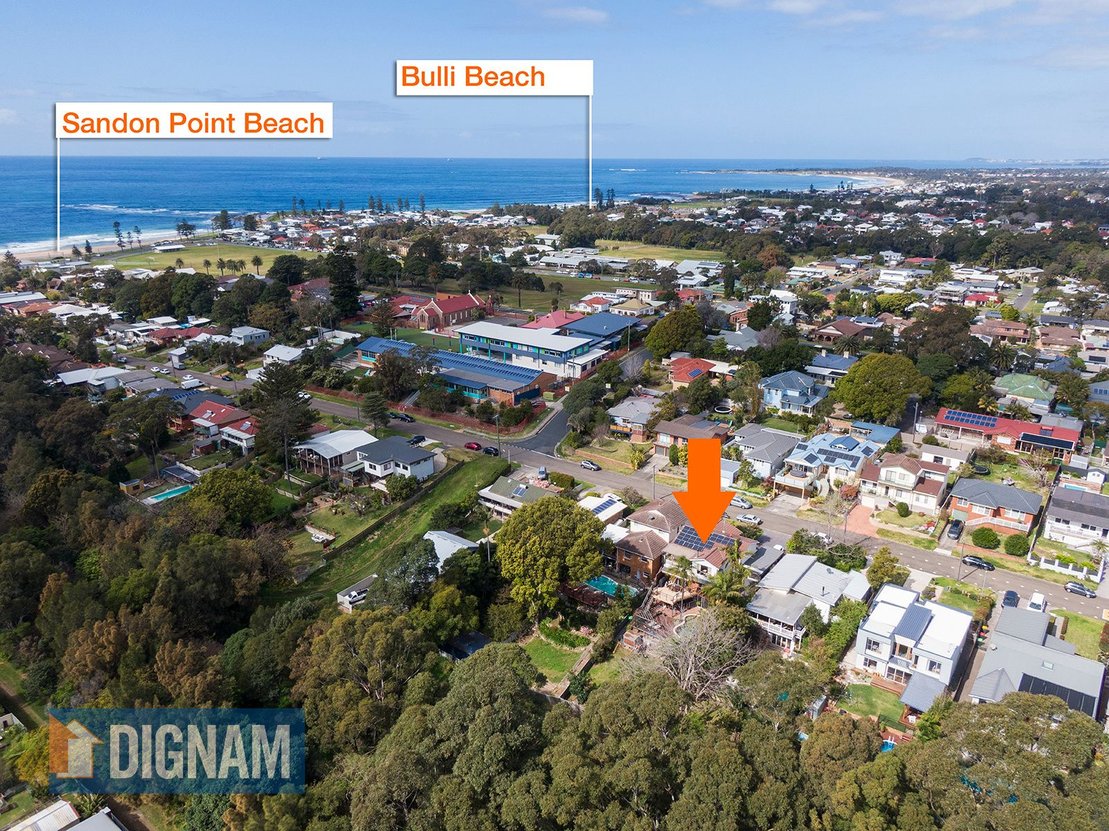 60 Hutton Avenue, Bulli NSW