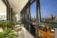 Priced to Sell! Sub-Penthouse with Enclosed Winter Balcony