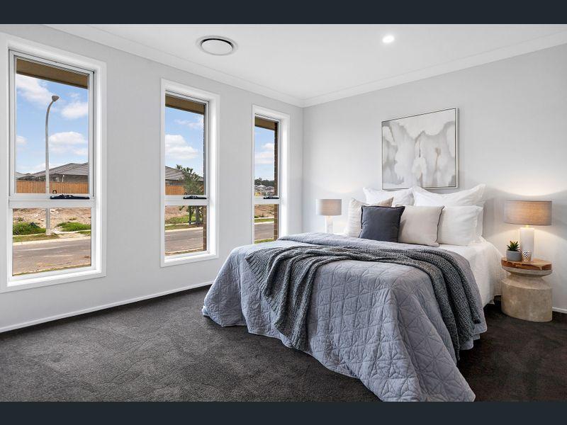, Leppington NSW 2179
