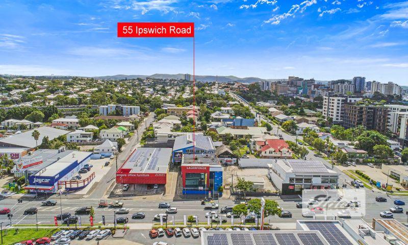55 Ipswich Road, Woolloongabba