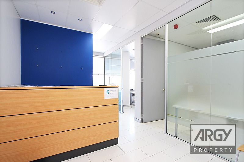 Great Investment! 5.65% Return on this office space!