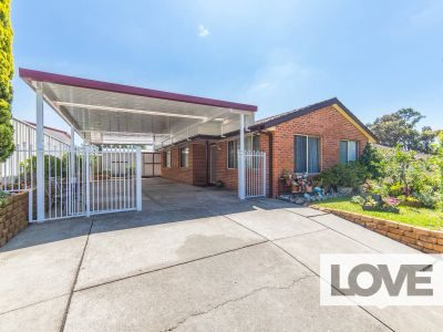 Torrens Title free-standing home
