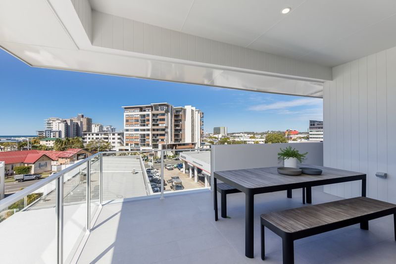 BANKSIA on Baden Powell - The next Generation of low-rise boutique urban living is here!