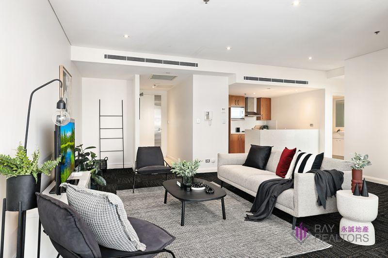 4504/93 Liverpool Street, Sydney