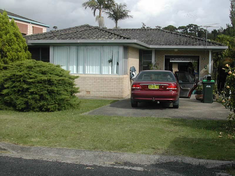 Tidy brick and tile 2 bedroom home