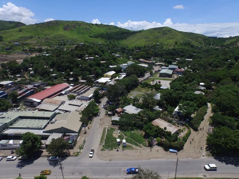 Development for sale in Port Moresby Konedobu - SOLD