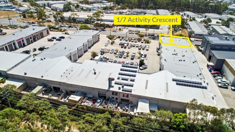 INDUSTRIAL WAREHOUSE IN PRIME ROAD-FRONT LOCATION WITH HIGH ROLLER DOOR ACCESS - $795,000