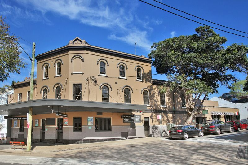 CREATIVE OR PROFESSIONAL WORKSPACES IN THE HEART OF SURRY HILLS