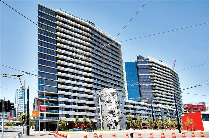 The Watergate - Your Dream Lifestyle Awaits! L/B