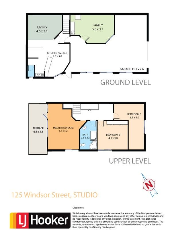 125 Windsor Street Richmond 2753