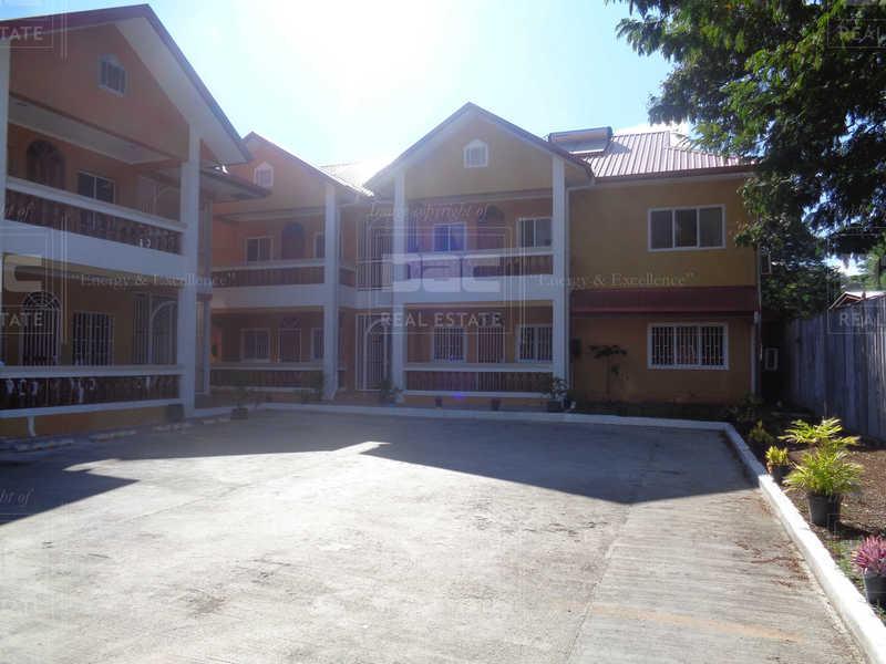 OA137: Executive Apartment For Lease