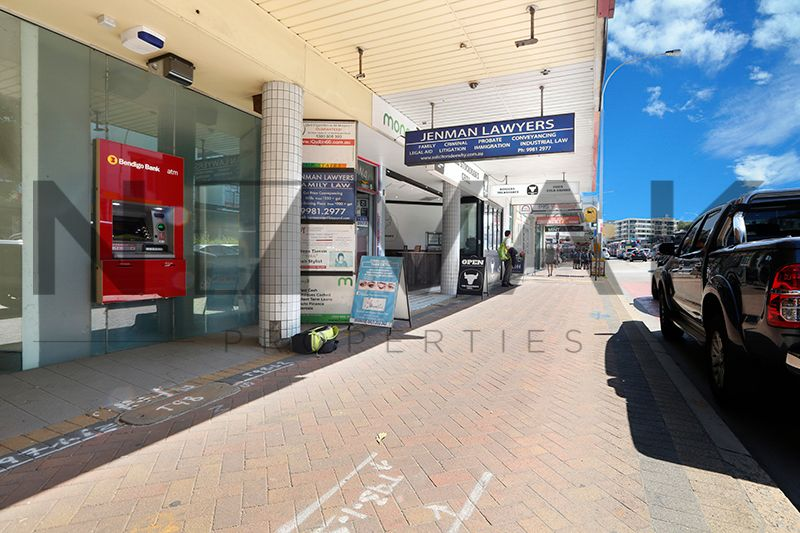 11 SQM OFFICE IN THE HEART OF DEE WHY - HIDDEN TREASURE