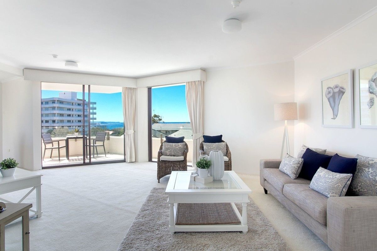 17/25 Marshall Street Manly 2095