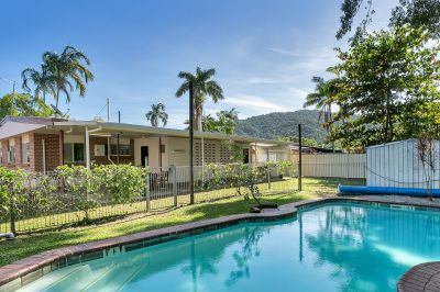 Potential Plus in Sought After Whitfield