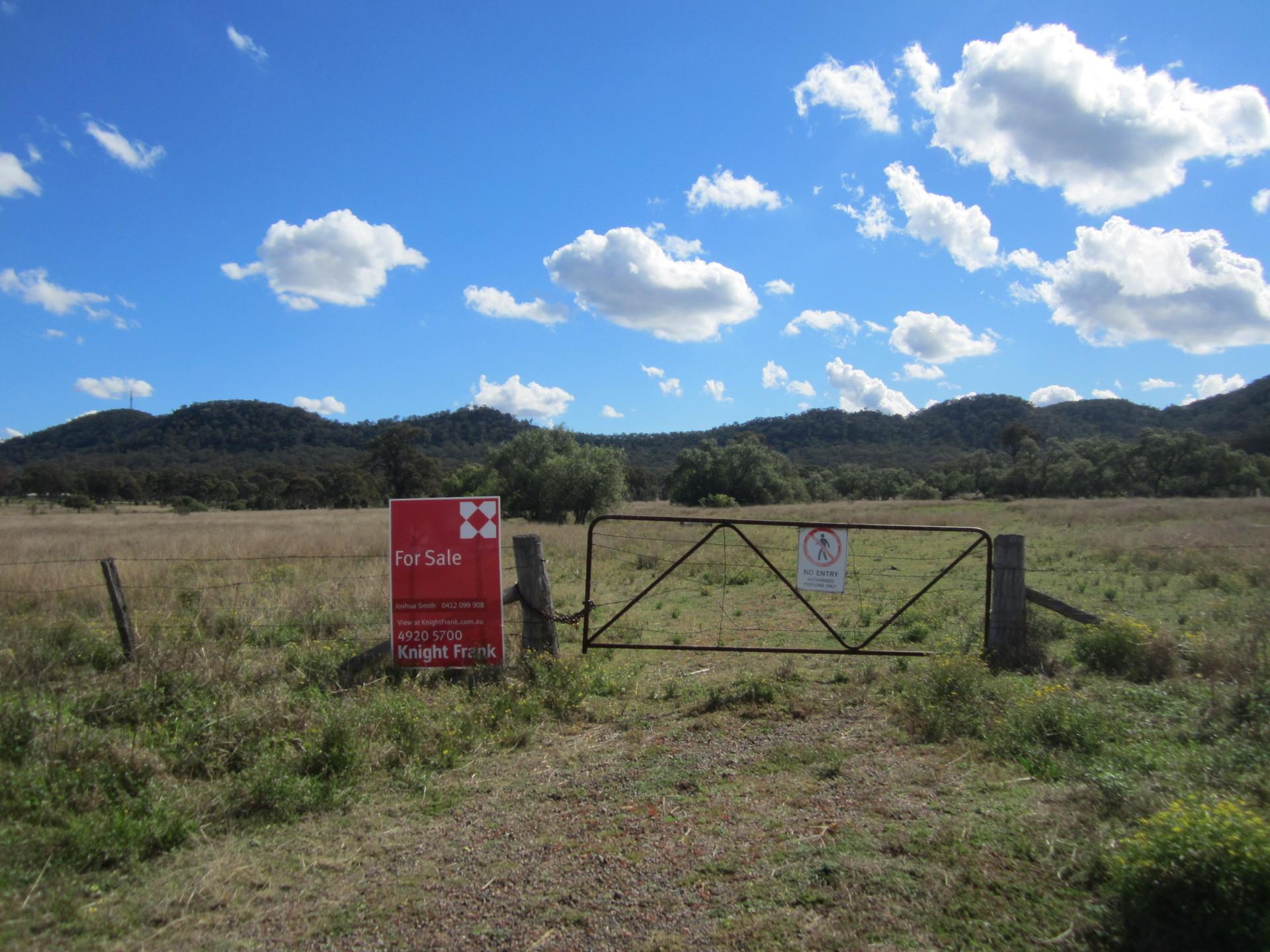 Upper Hunter Valley Land Development Opportunity
