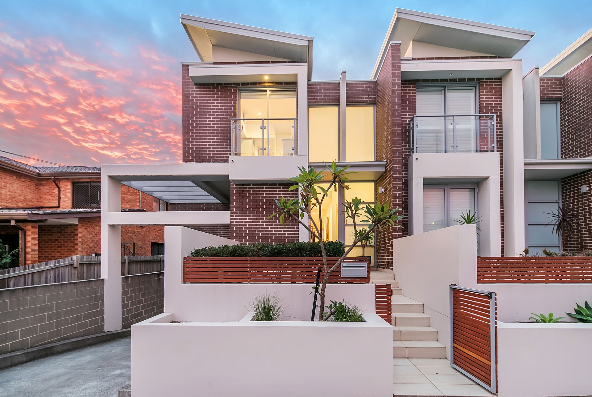 1/529 Great North Road, Abbotsford