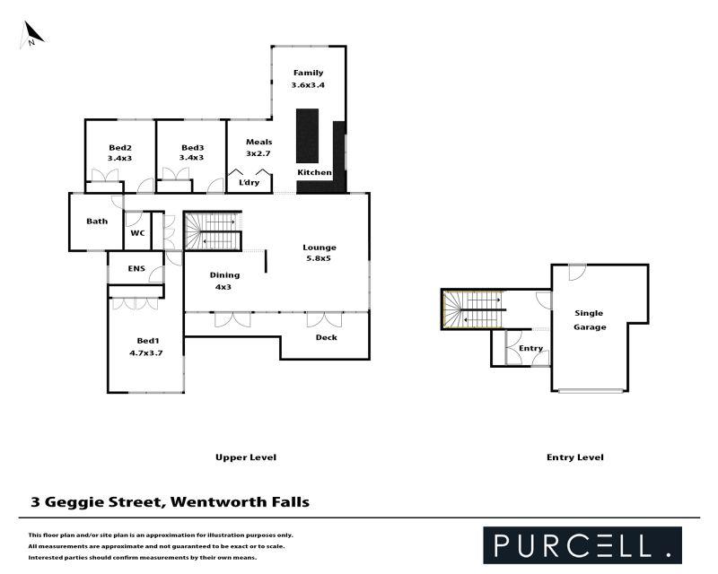 3 Geggie Street Wentworth Falls 2782