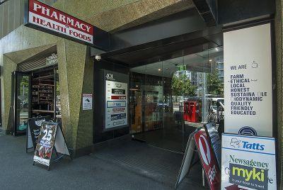 Melbourne, VIC 3004