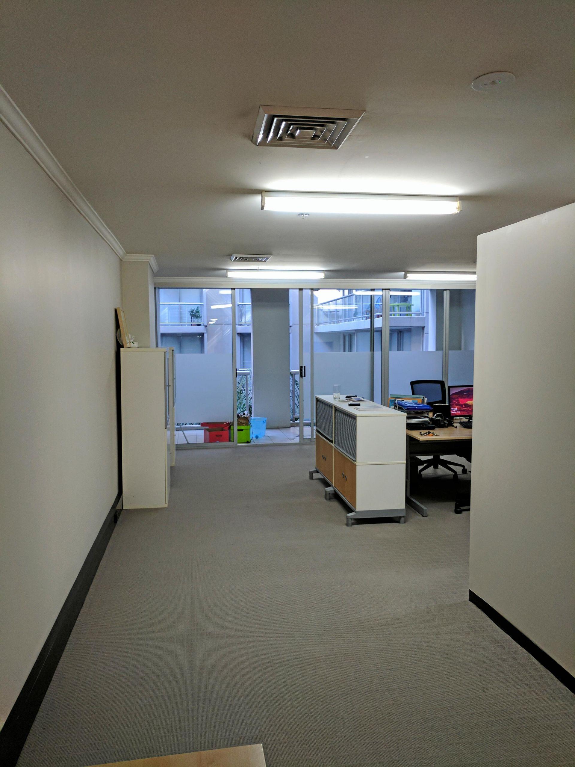 Office For Lease Sydney CBD - Maestri Tower