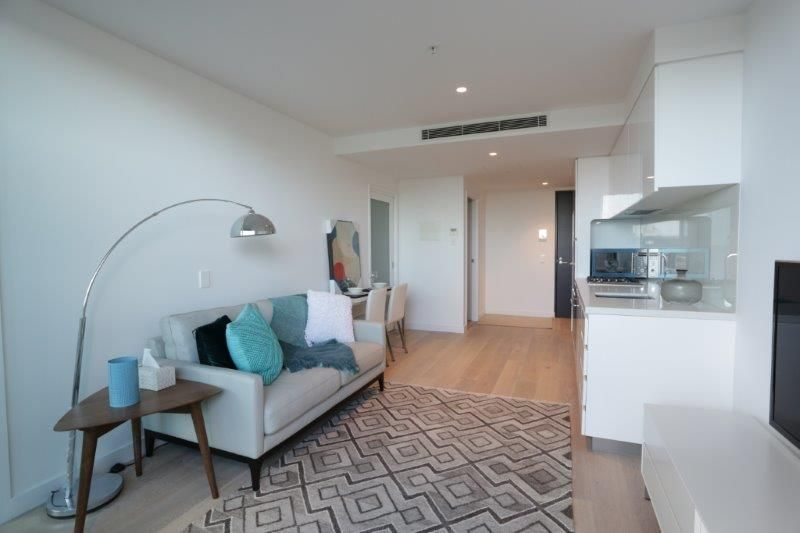 Fully Furnished Macro Apartment -  Brand New One Bedroom!
