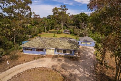 Wonderful Holding in a Superb Location - 41.33 Ha - (102 Acres) Approx