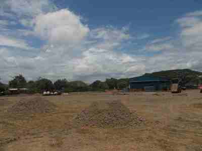 Industrial for rent in Port Moresby Gerehu