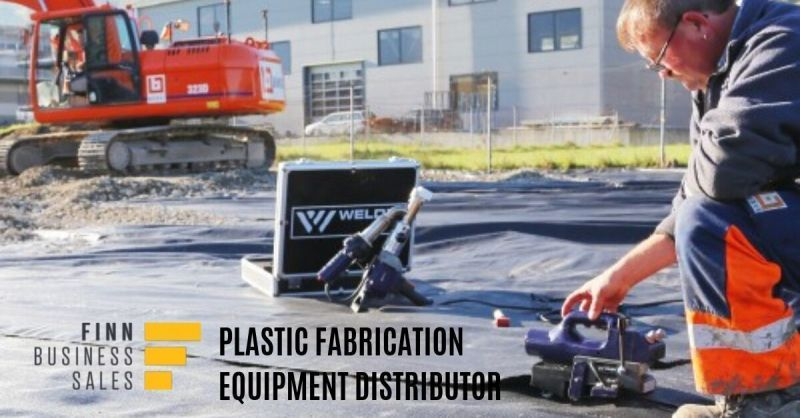 Plastic Fabrication Equipment