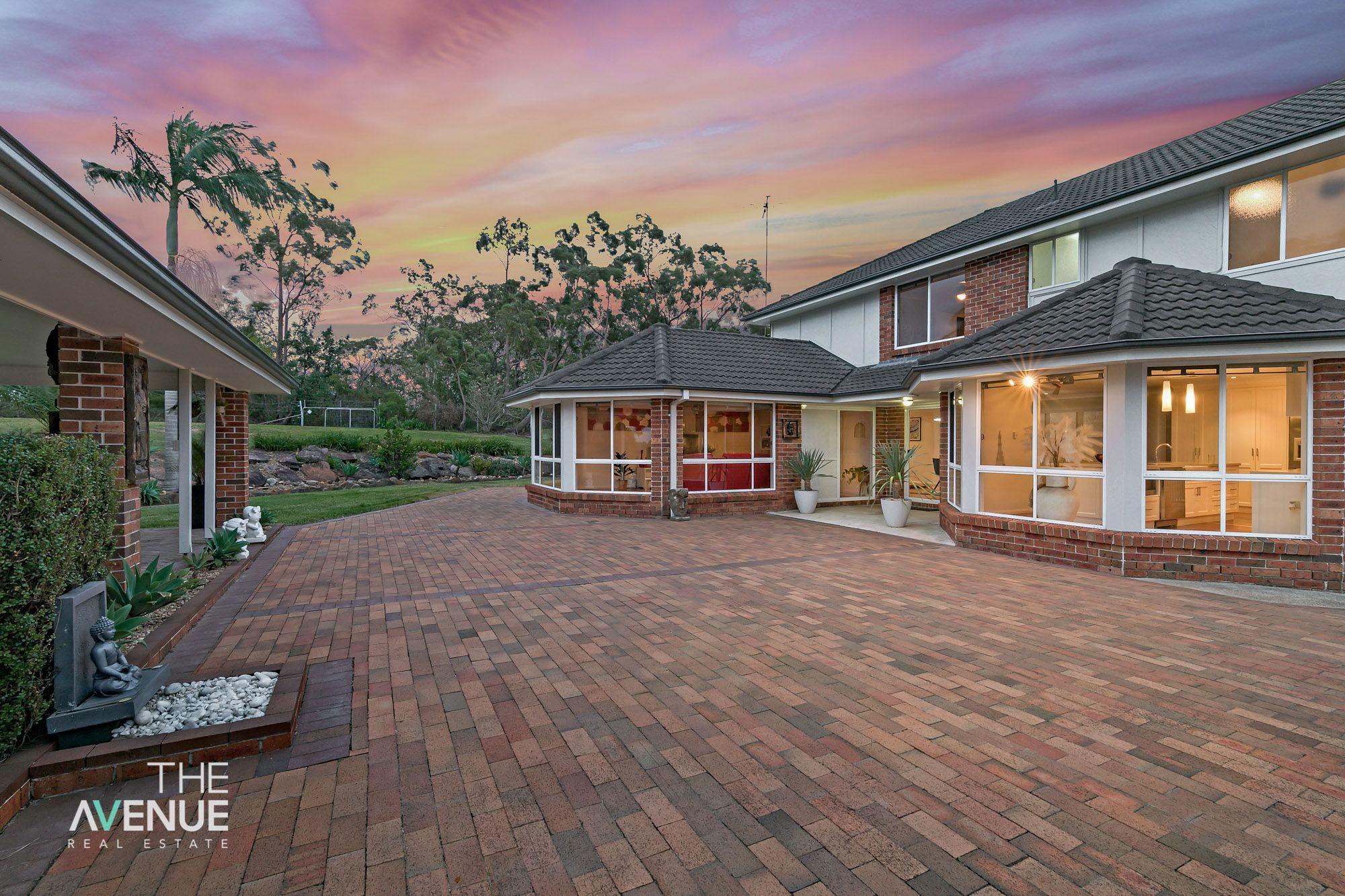 26 Cadwells Road, Kenthurst NSW 2156