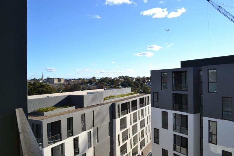 Harold Park  - Top Floor Apartment with North Facing Balcony
