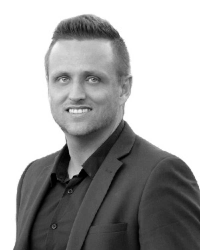Shaun Robinson Real Estate Agent