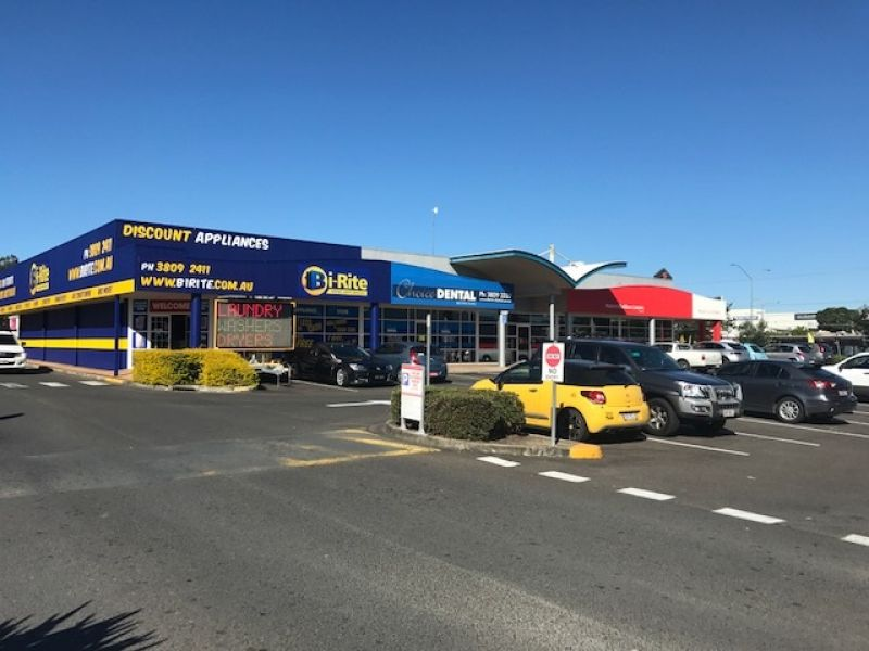 RETAIL SHOP/ OFFICE IN PLAINS JUNCTION SHOPPING CENTRE