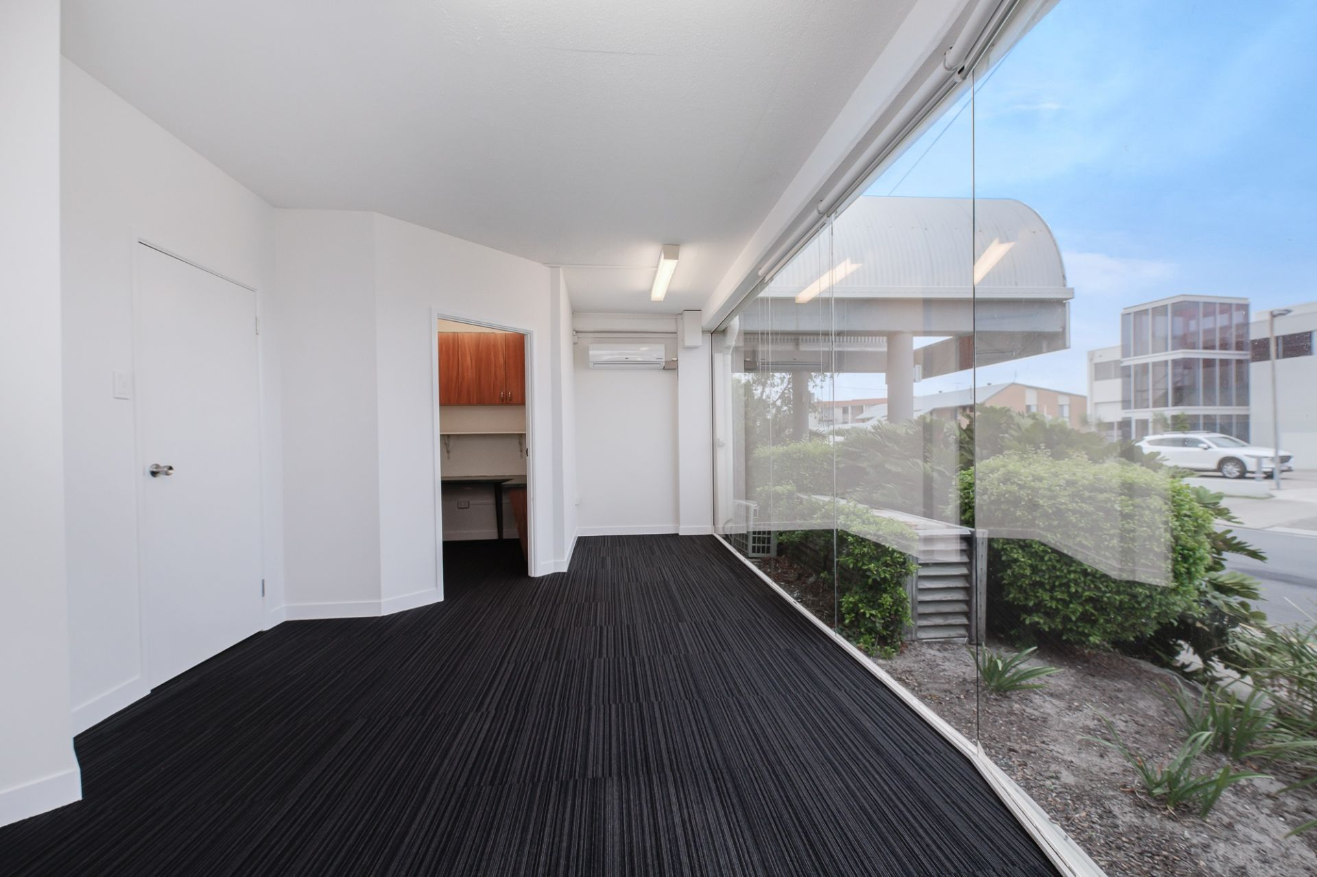 High Profile Office Mooloolaba